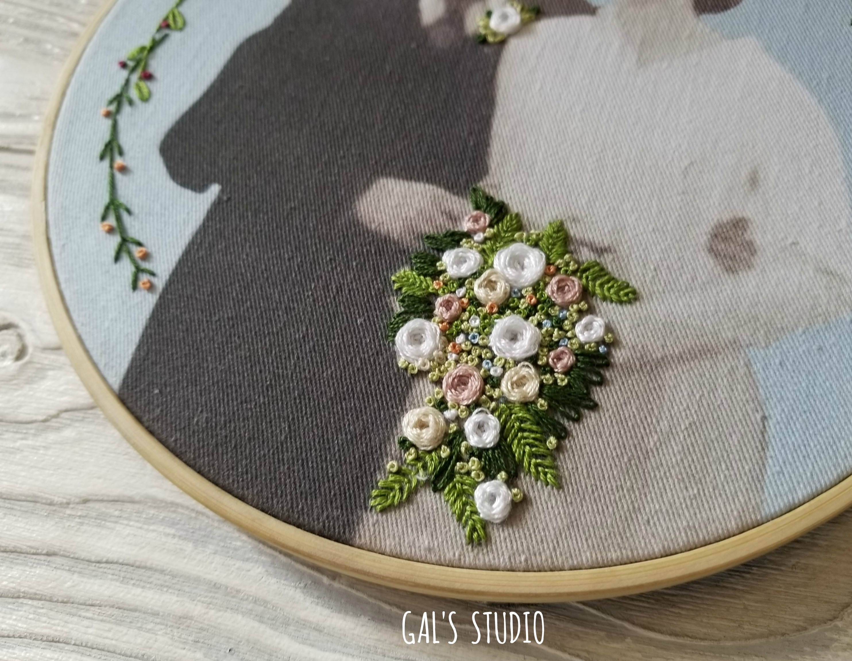 galstudio wedding embroidery